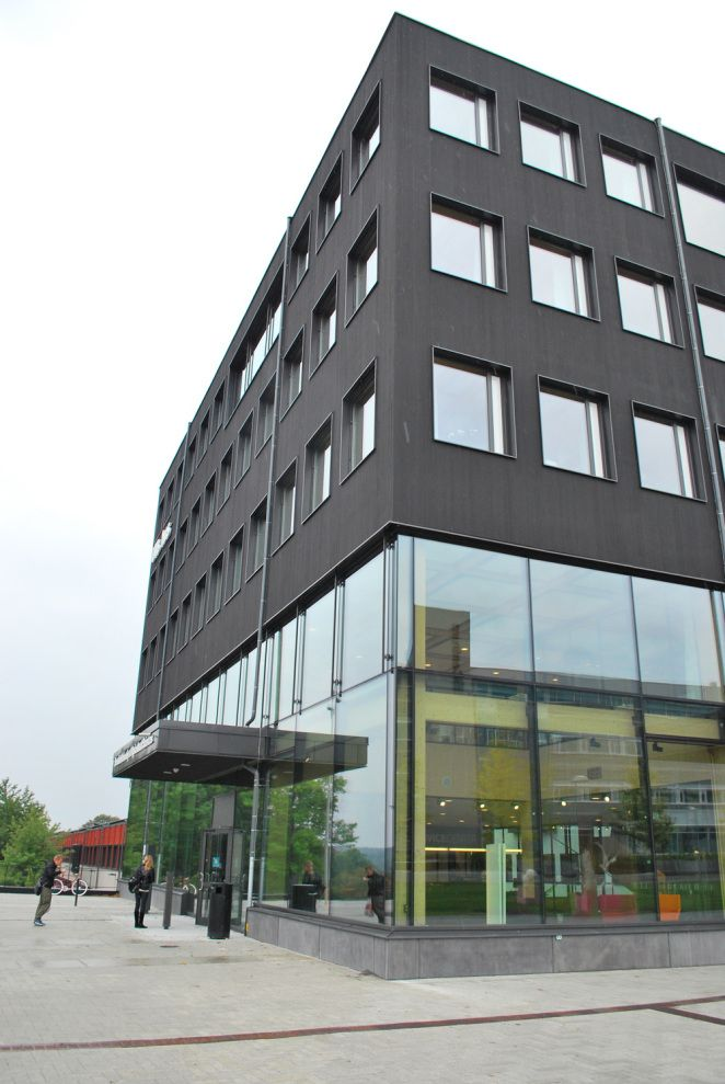 Ulls hus i Uppsala