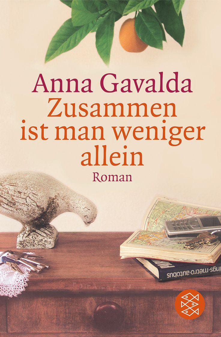 """Anna Gavalda: """"Zusammen ist man weniger allein"""""""