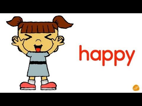 ▶ Learn Emotions! - YouTube  For THREE year olds. Activity: act out the emotions. Lead Topics: different emotions and how the students feel that day.