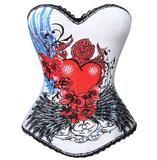 Buy Corsets Online | Burlesque Dresses | Rockabilly Dresses