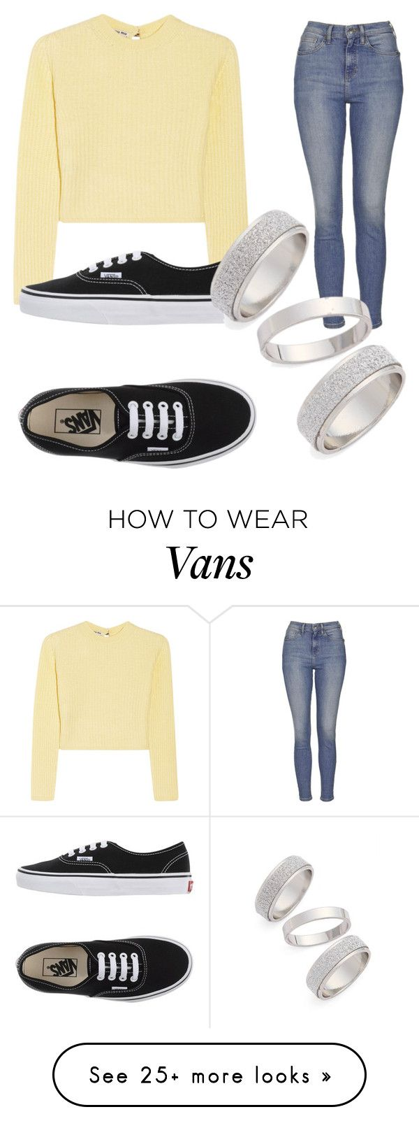 """""""Untitled #434"""" by jaimie-lynn-1 on Polyvore featuring Miu Miu, Topshop, Vans, women's clothing, women's fashion, women, female, woman, misses and juniors"""