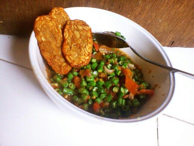 Beberoq  #MasakanKhasLombok  Spicy, spicy, yummy~~