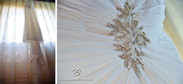 Fotografie de nunta la Palatul Mogosoaia | Fotograf de nunta