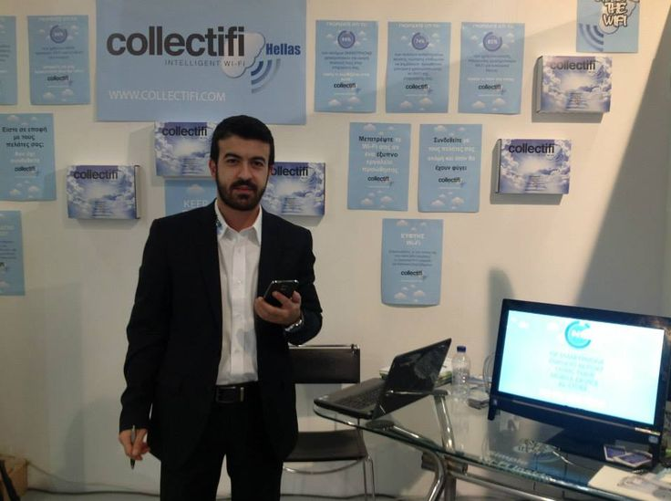Presentation Collectifi Hellas Official Website: www.collectifi.com Official Facebook Page: https://www.facebook.com/collectifihellas