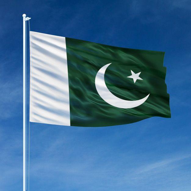 Pakistan Flag Flying Pakistan Flag Flag Pakistan Flag Hd