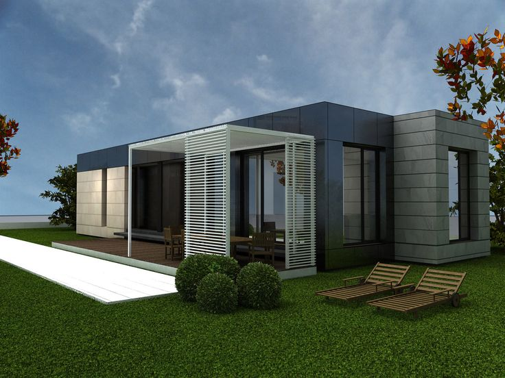 1000+ ideas about Casas Prefabricadas Madrid on Pinterest ...