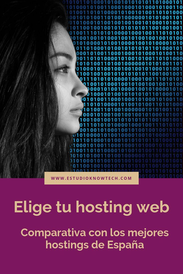 Elegir El Mejor Hosting Para Tu Web Es Algo Muy Importante Para Tu Proyecto Aquí Te Doy Las Claves Para Elegir El Hosting Y Una Que Te Mejores Elegante España