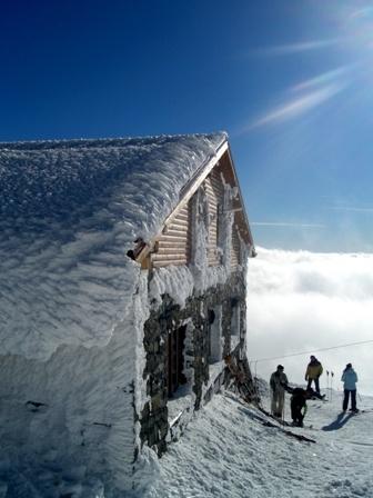 Ski Centre Chopok - South, Slovakia