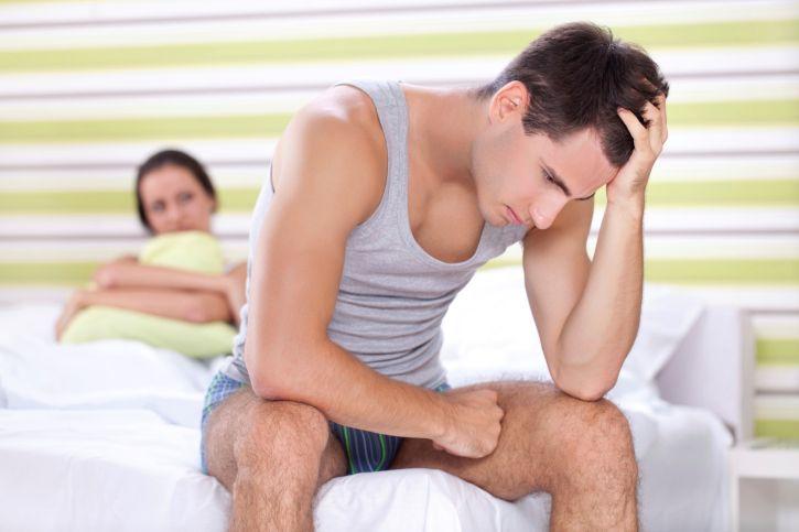 Estimulantes naturales para la potencia sexual