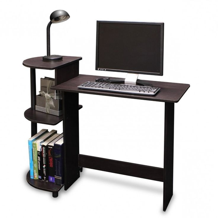Small Computer Table On Wheels - Large Home Office Furniture Check more at http://www.nikkitsfun.com/small-computer-table-on-wheels/
