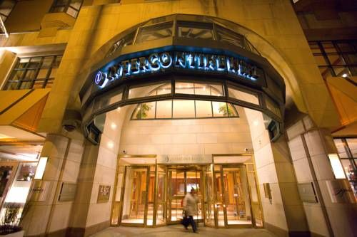 InterContinental Toronto Yorkville (220 Bloor Street West) Surrounded by art galleries, fine restaurants and stylish boutiques in Toronto's Yorkville district, this hotel offers enjoyable facilities and unique dining options, including a seasonal patio lounge. #bestworldhotels #hotel #hotels #travel #ca #toronto