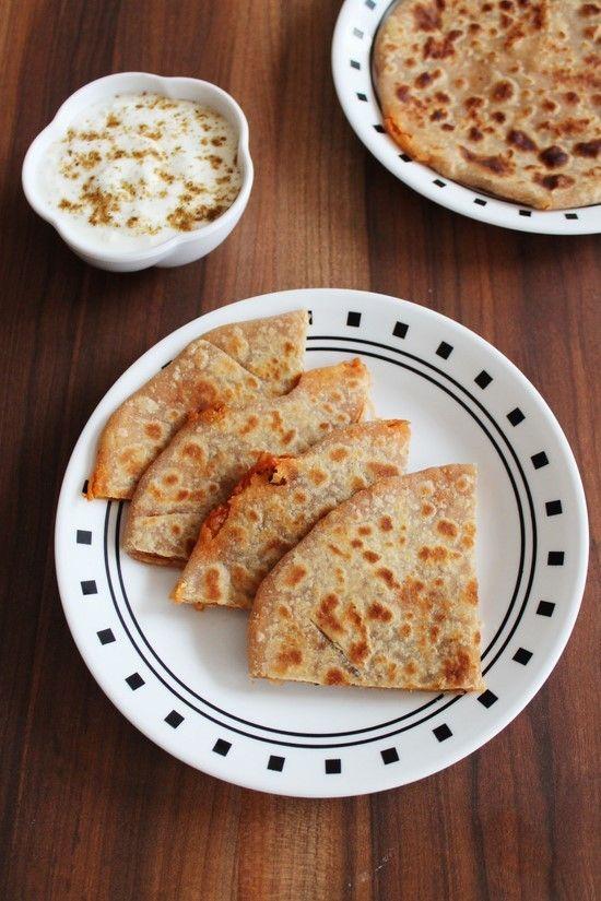 49 best radish images on pinterest veg recipes vegetarian mooli paratha recipe punjabi mooli ka paratha radish paratha forumfinder Image collections