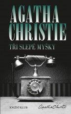Christie: Tři slepé myšky