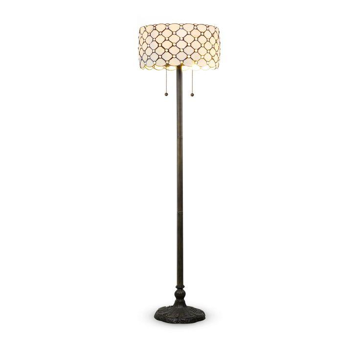 The 13 best Shabby chic floor lamps images on Pinterest | Floor ...