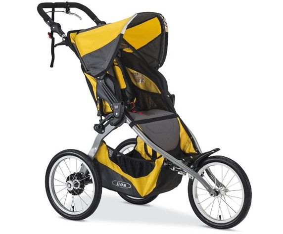 cool Best Jogging Strollers 2017- Safe & Top Running Strollers Reviews