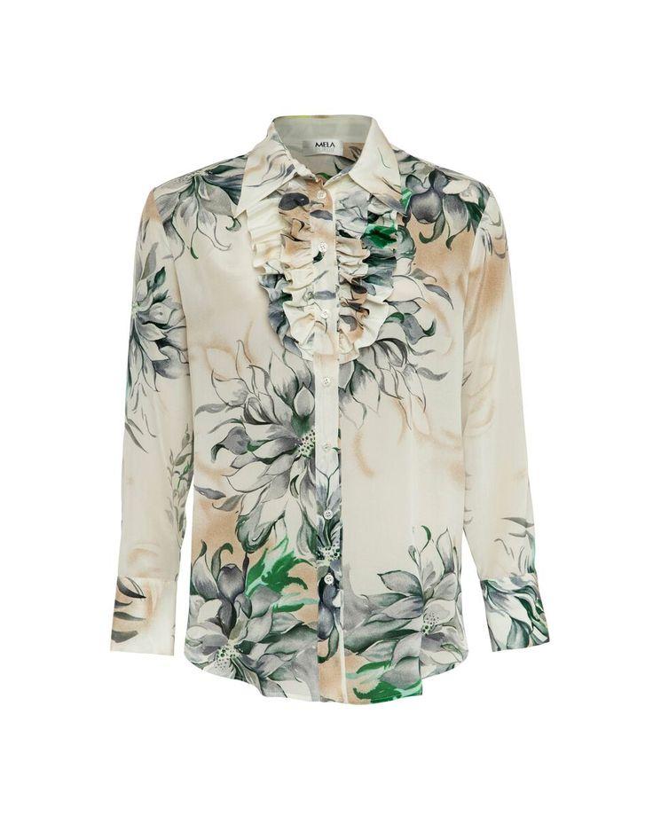 Mela Purdie - Louis Shirt F902 2998