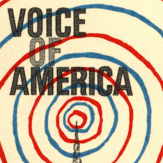 the effect of radio is dwarfed by the effect of social media on elevating the individual voice.