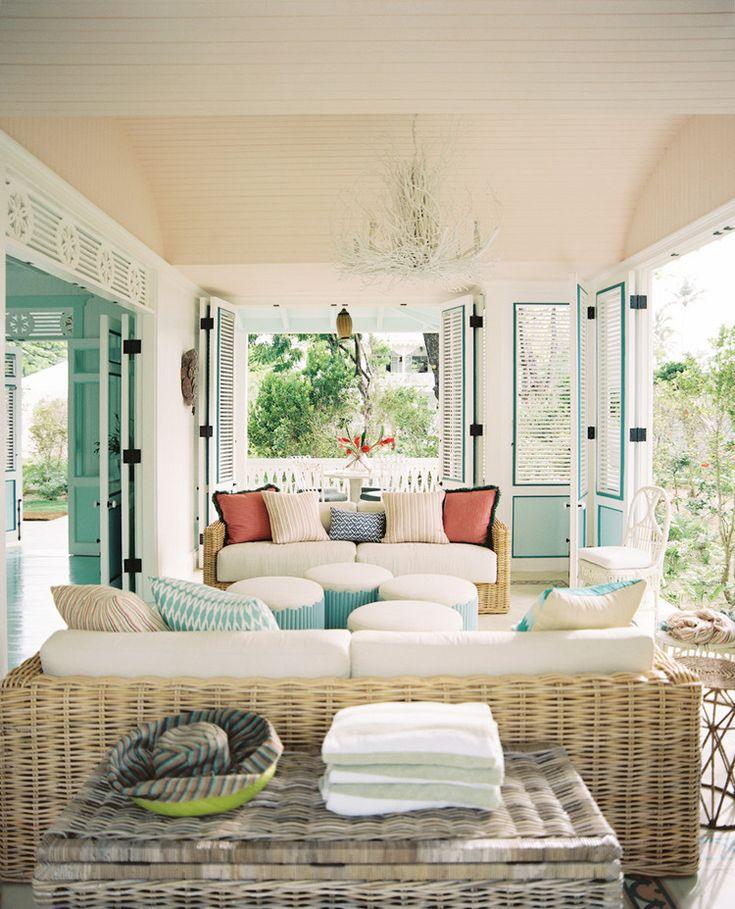 An Exclusive Look | Celerie Kemble's Playa Grande