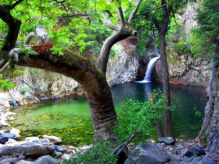 Samothraki (North Aegean Sea)