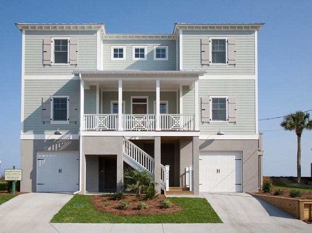 22 best images about sherwin williams exteriors on for Beach house gray paint colors