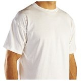 BVD Men's Crew Tee, 4-Pack (Apparel)By BVD