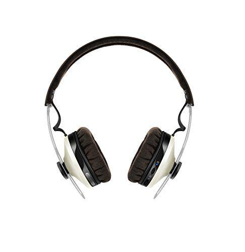 Sennheiser Momentum 2.0 On-Ear Wireless – Ivory