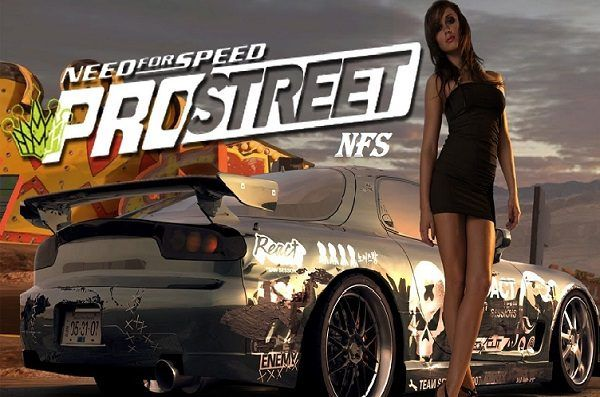 Nfs Prostreet Need For Speed Prostreet Iso Ppsspp For Android
