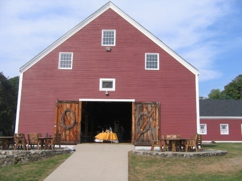 smith barn in peabody ma favorite places spaces
