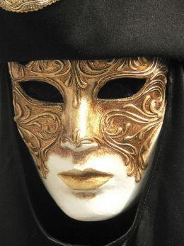 written before dawn: Venetian Masks