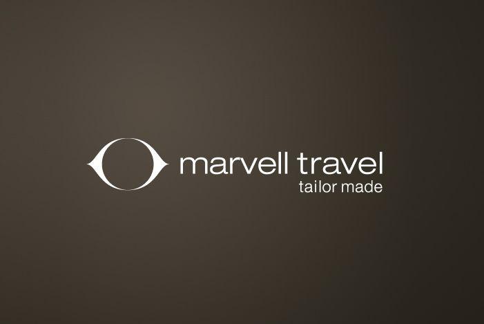 Marvell Travel - Deep Graphic Design