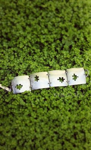 15 pingles bracelet de canette de soda incontournables for Artisanat pernambouc bresil