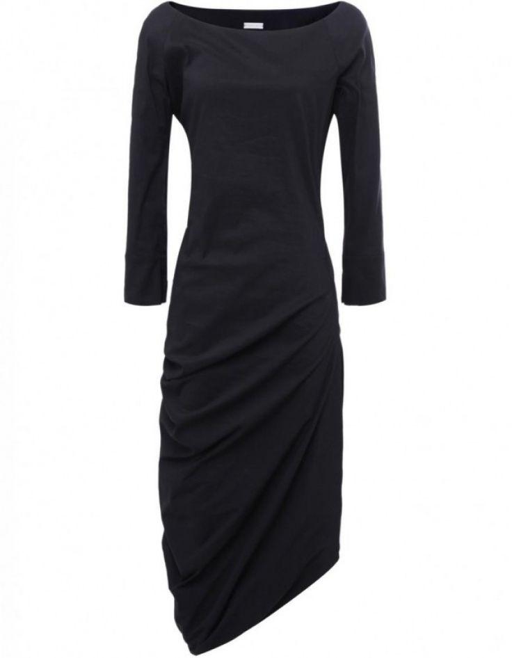 Annette Gortz Via Linen Day Dress | JULES B