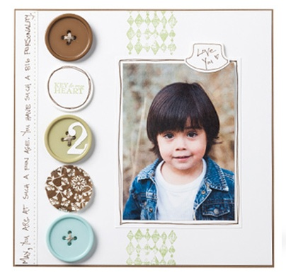 Cute & ez: Scrapbook Ideas, Cards Stampin, 8 X 8 Scrapbook Pages, Stampin Up, My Heart, Scrapbook Layout, Cards Layout, 8X8 Scrapbook Pages, Scrapbook Cards Ideas