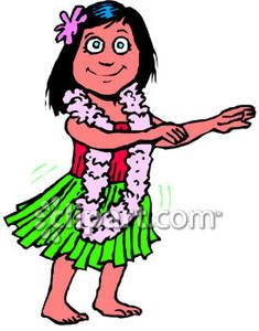 25 best hula images on pinterest hula dancers clip art and rh pinterest com hula dancer clip art free Luau Clip Art