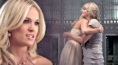 Country Music Lyrics - Quotes - Songs Mike fisher - Carrie Underwood Delivers Tears With 'Mama's Song' Video Featuring Her Mom