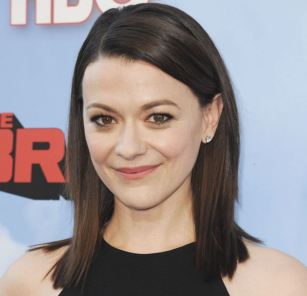 Maribeth Monroe Cast In 'World's End' TBS Pilot