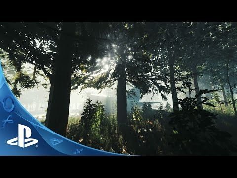 "'The Forest' is Coming to PS4 ""Sometime in 2016"" - Bloody Disgusting!"