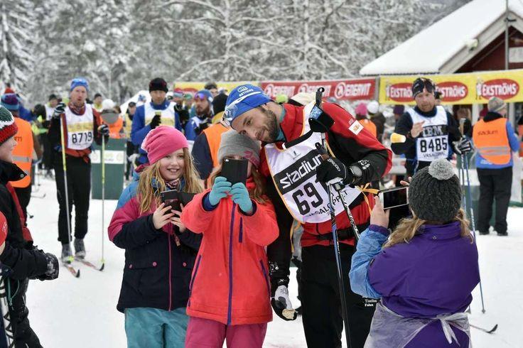 Vasaloppet 2016 (c)  Nisse Schmidt