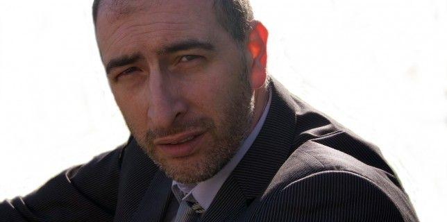 www.lafrutamadre.es, el nuevo blog de Ezequiel Teodoro, autor de El manuscrito de Avicena y Cuaderno negro: complot contra Franco