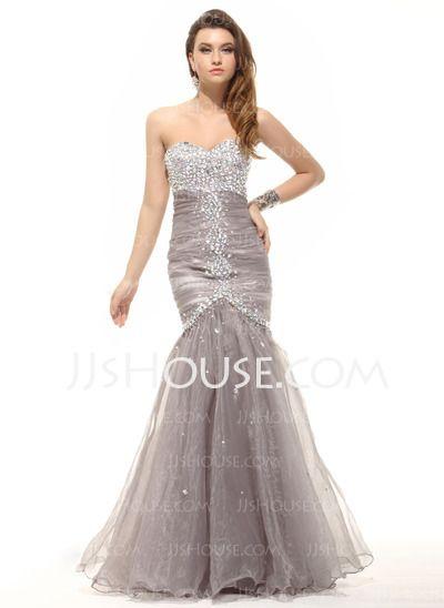 Misty eyes prom dresses