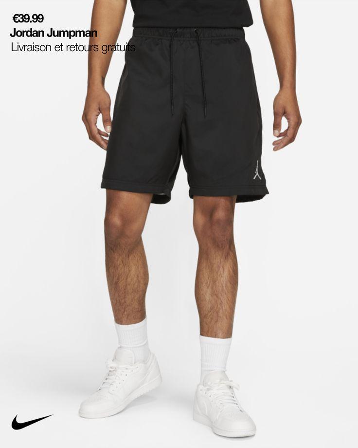Short de piscine Jordan Jumpman pour Homme. Nike FR en 2021 ...