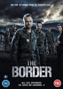 THE BORDER (18) 2014 POLAND £17.99 A Polish squads job is to control human trafficking on the countries border with the Ukraine. When all the squad, but one, are killed and the innocent surviving s…