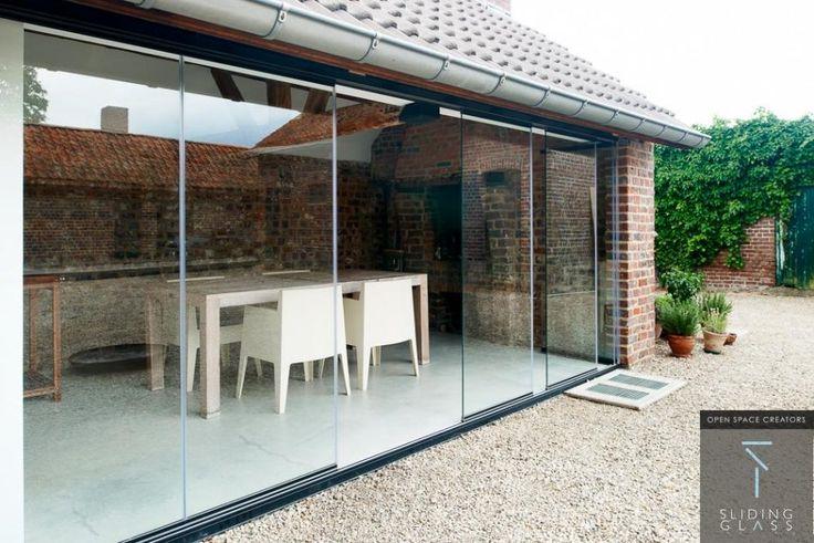Sliding glass | Topglass