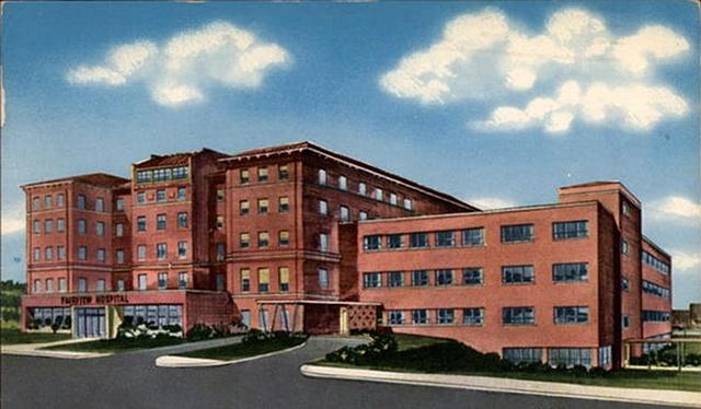 Fairview Hospital Minneapolis, Minnesota