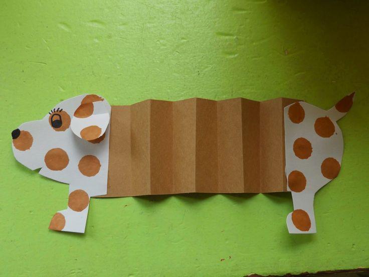 17 best ideas about pet theme preschool on pinterest pet for Dog craft ideas