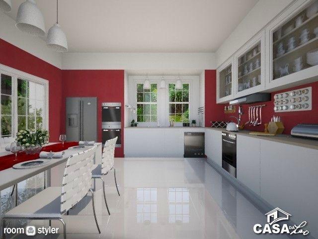 Marsala Kitchen (Kitchen)