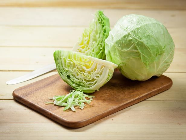 Salada de Repolho com Molho Russo - Food Network