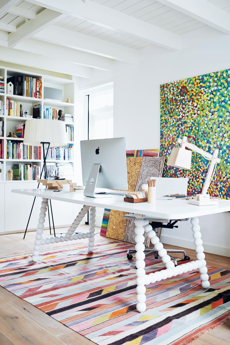308 best Home // workspace images on Pinterest | Office spaces ...