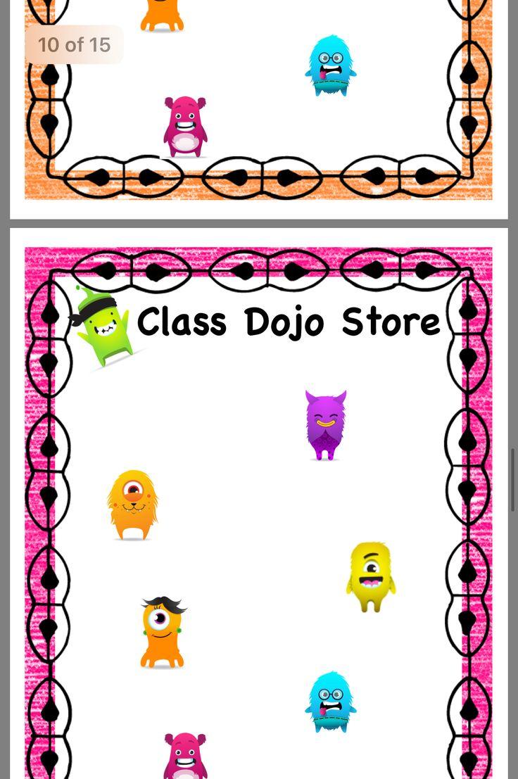 Pin by Grace Yun on Class Dojo Class dojo, Kids rugs, Dojo