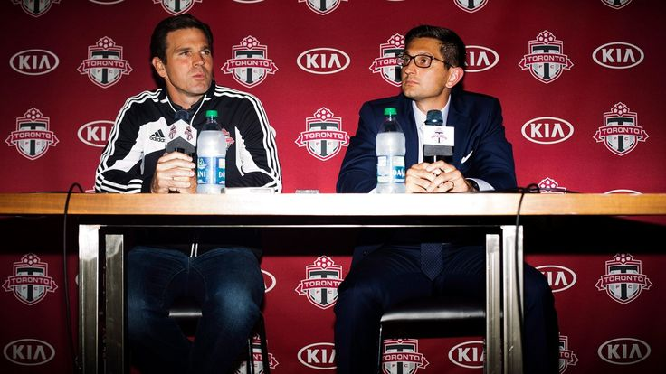 The Canadian Press    Bezbatchenko also adds senior VP of soccer operations to title  The Canadian Press Posted: Jul 14, 2017 9:33 AM ET Last Updated: Jul 14, 2017 9:33 AM ET      Toronto FC has signed general manager Tim Bezbatchenko and head coach Greg Vanney to multi-year contract... - #Bezbatchenko, #Coach, #Extends, #GM, #League, #Major, #MLS, #Soccer, #TFC, #Vanney, #World_News